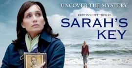 Sarin ključ